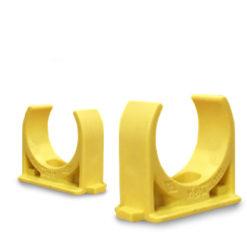 คลิปก้ามปูท่อ PVC