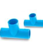 ข้อต่อท่อ PVC